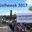 Golfweek 2017 – terugblik