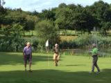 Golfweek: Vossenjacht