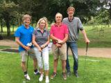 Golfweek: Sponsormiddag