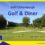 Golf & Diner arrangement