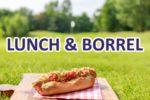 Brasserie – Lunch & Borrelkaart