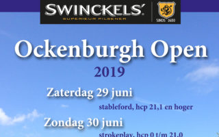 Swinckels Ockenburgh Open 2019