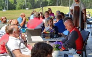 Golfweek 2019 – Sponsormiddag